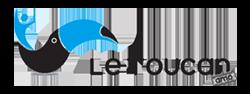 AMO Le Toucan Logo